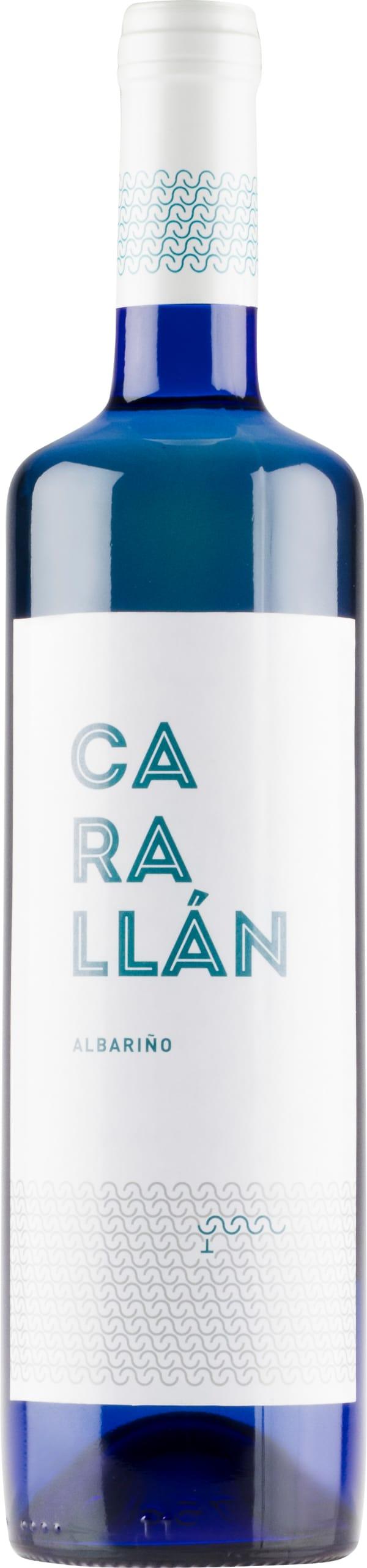 Carallán Albariño 2020