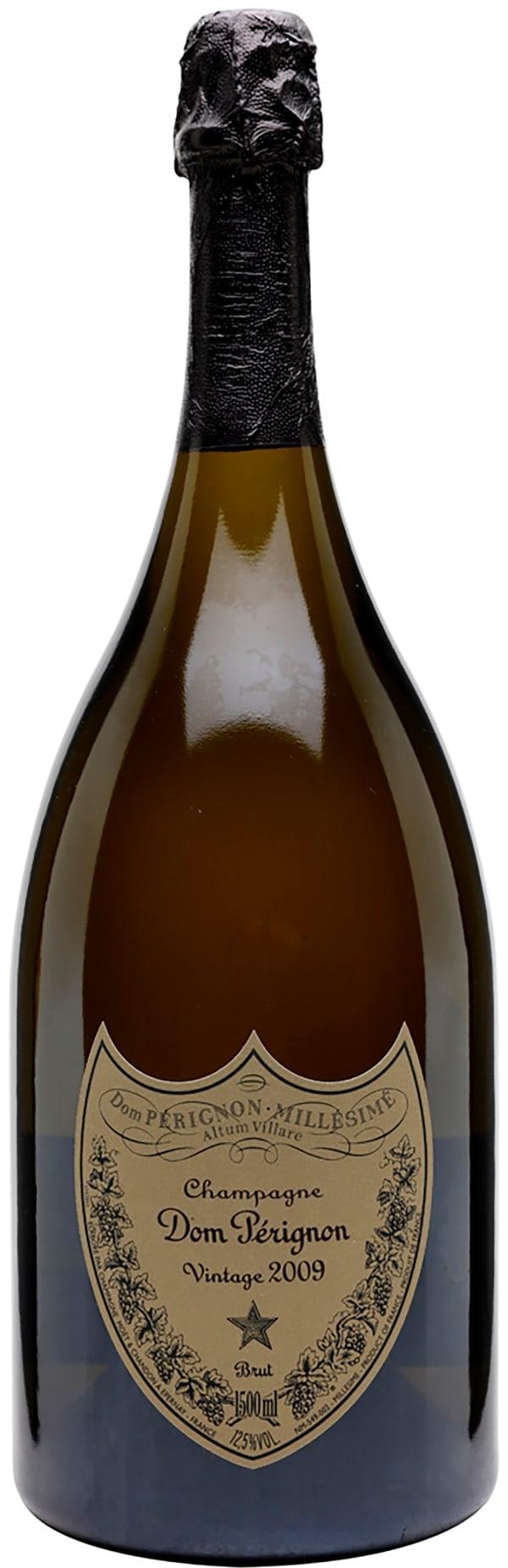 Dom Pérignon Champagne Brut Magnum 2009