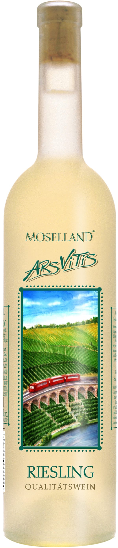 Moselland Ars Vitis Riesling 2017
