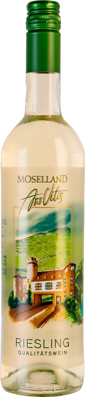 Moselland Ars Vitis Riesling 2019