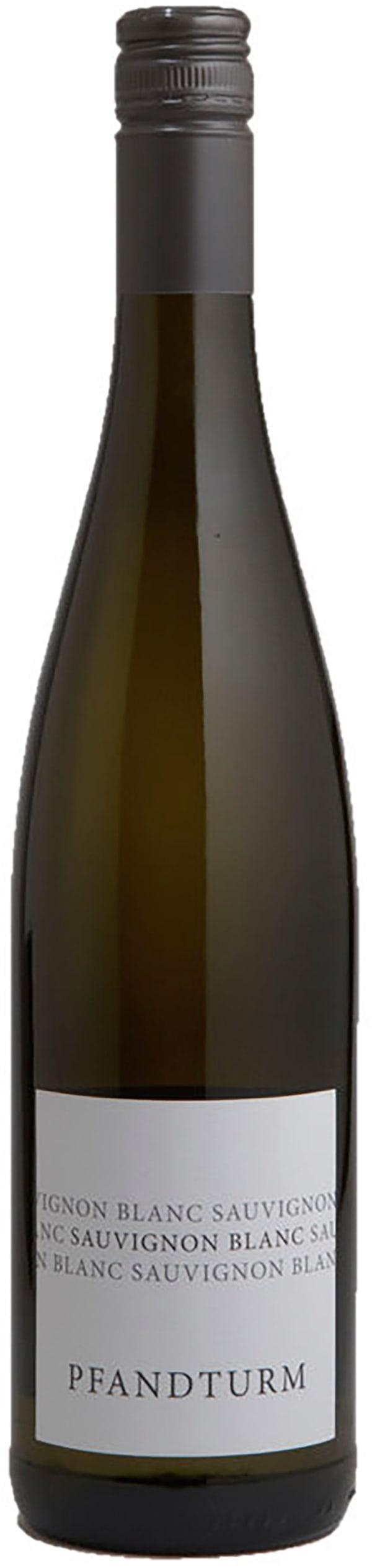 Pfandtrum Sauvignon Blanc 2017