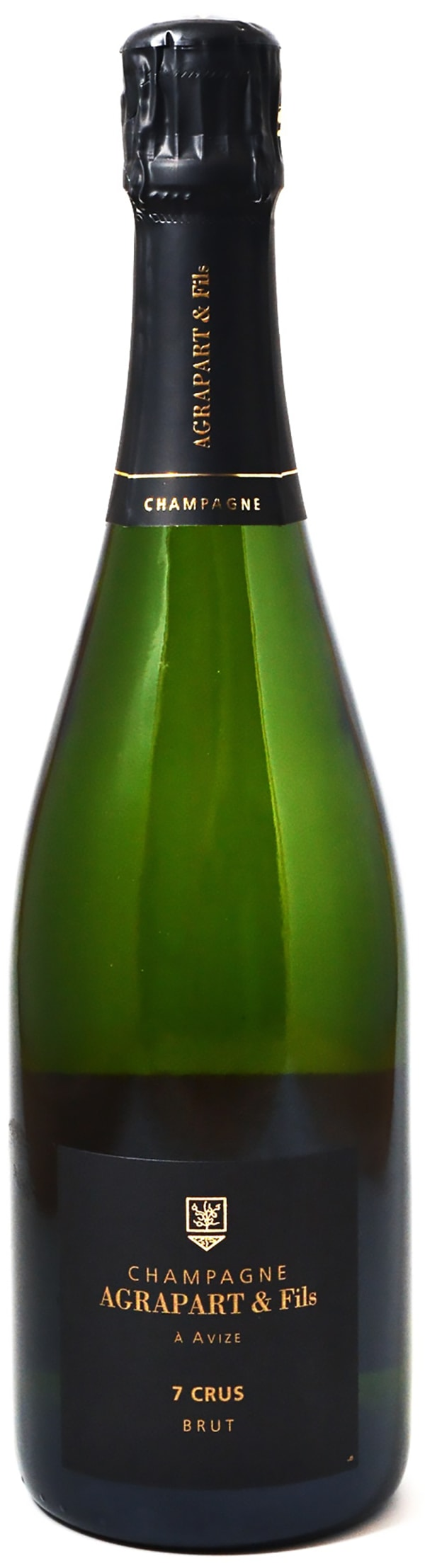 Agrapart 7 Crus Champagne Brut