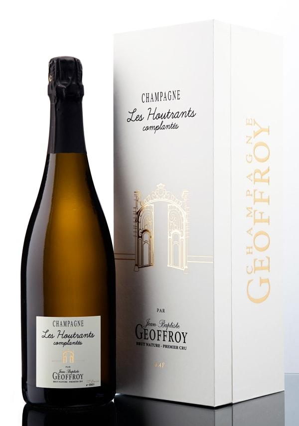 Geoffroy Les Houtrants Complantés Champagne Brut Nature
