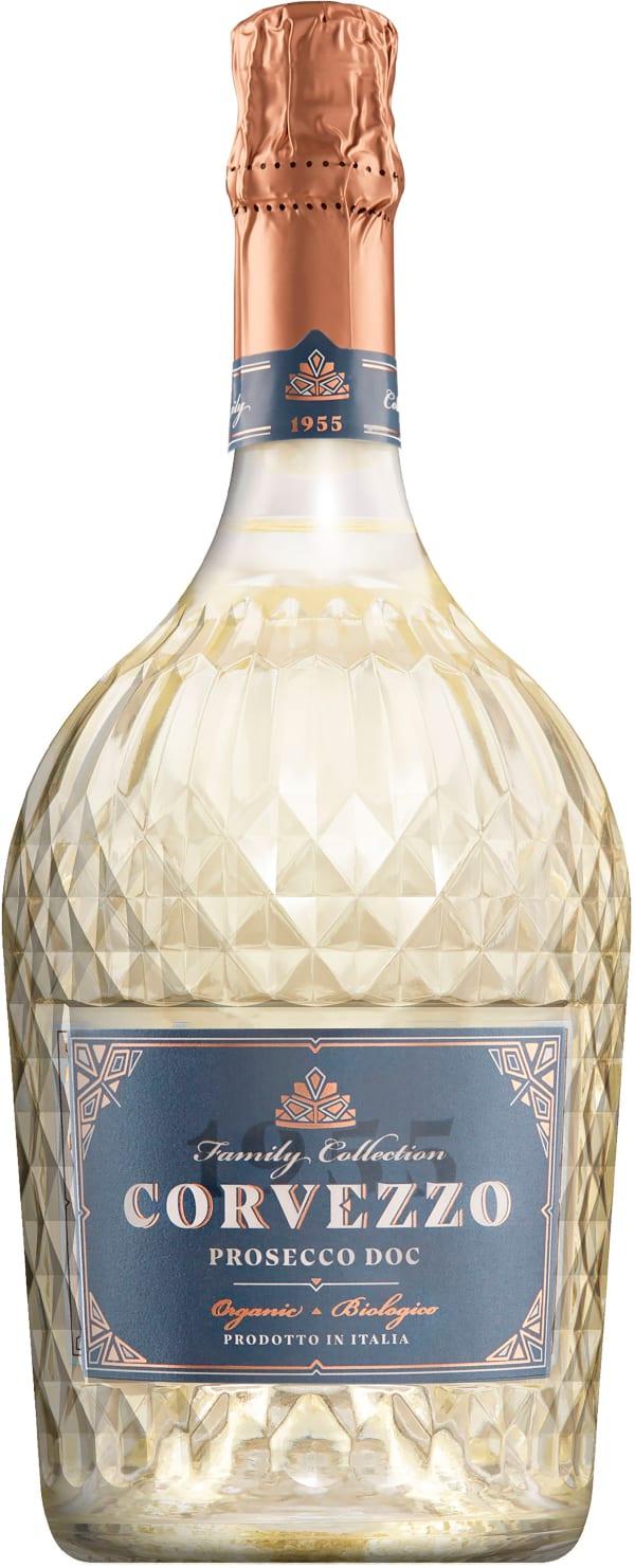 Corvezzo Magnum Organic Prosecco Extra Dry