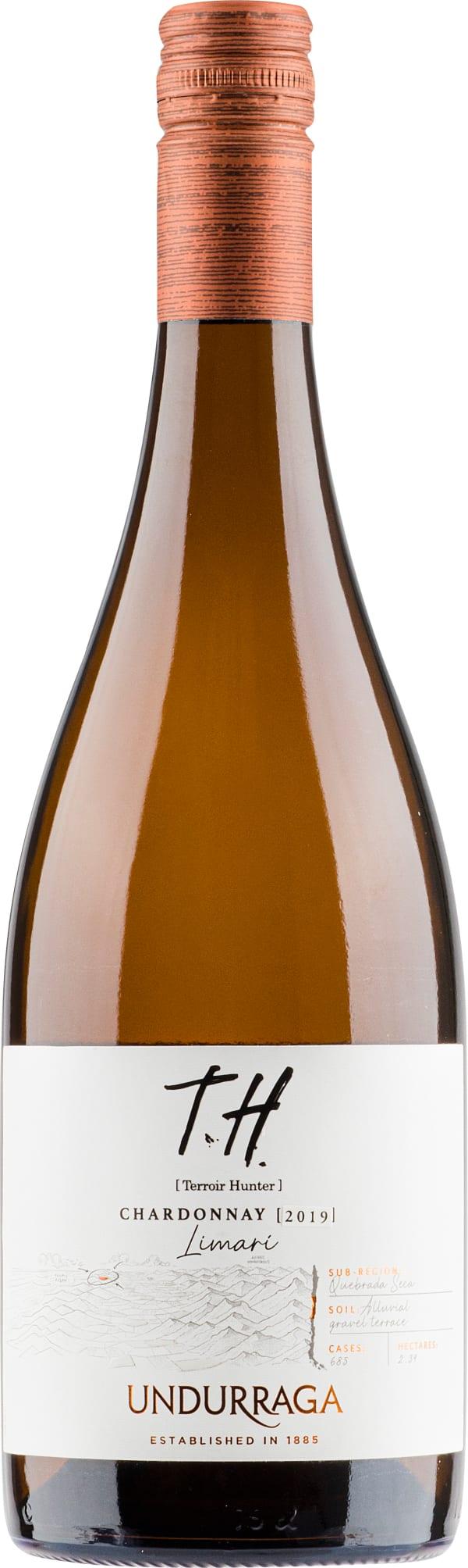 T.H. Chardonnay 2019