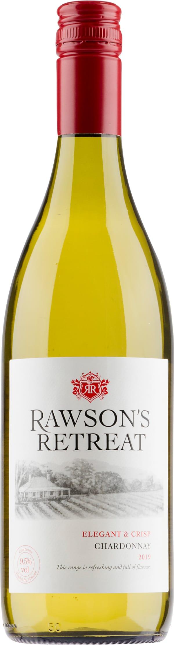 Rawson's Retreat Chardonnay 2019