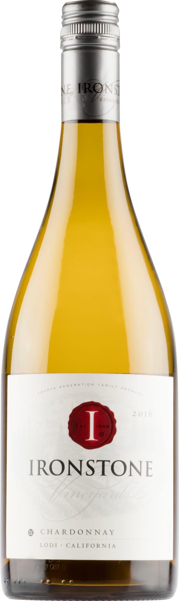 Ironstone Chardonnay 2017