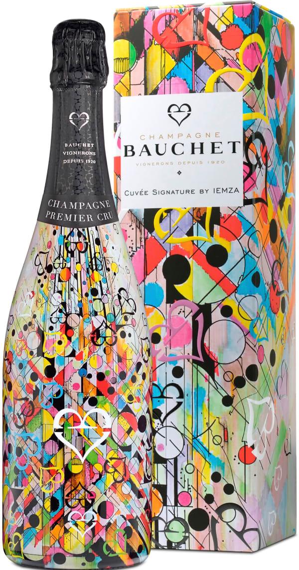 Bauchet 1er Cru Cuvée Signature by IEMZA Champagne Brut