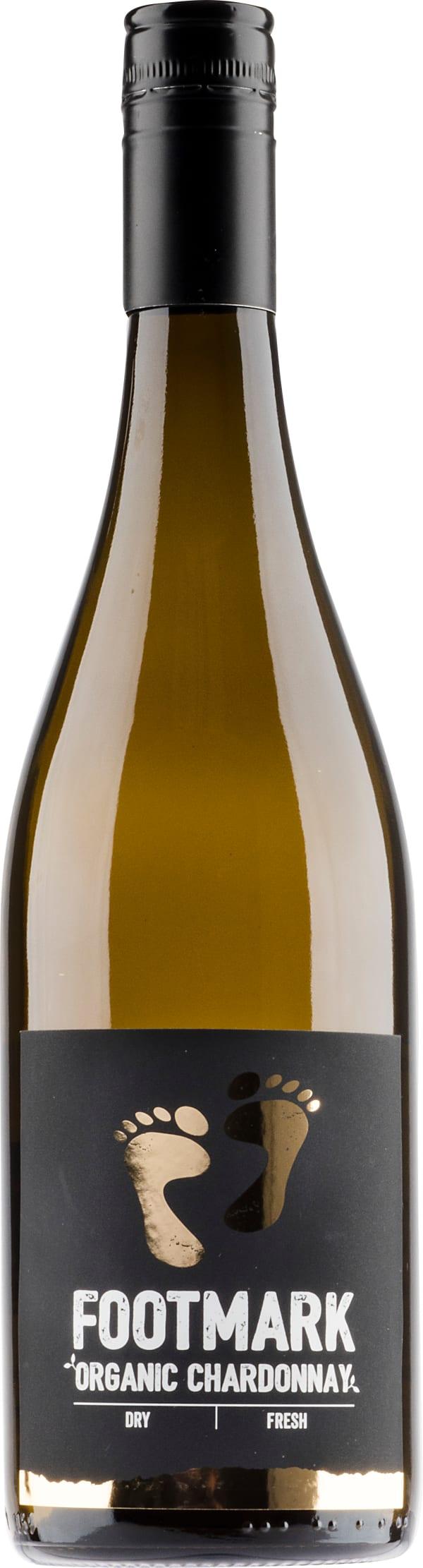 Footmark Organic Chardonnay 2019
