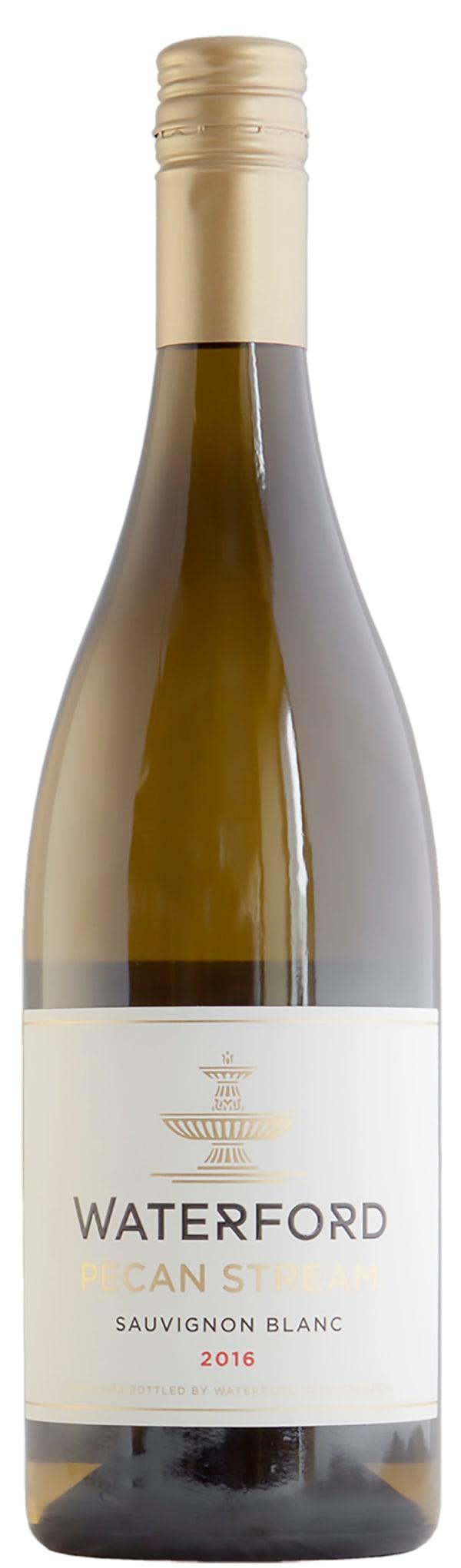 Waterford Pecan Stream Sauvignon Blanc 2017