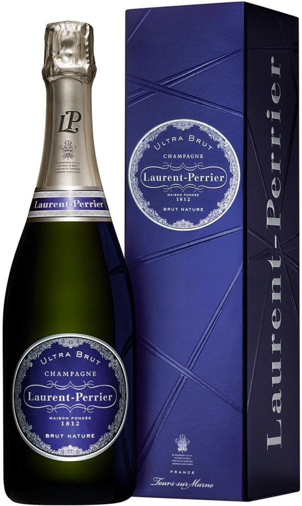 Laurent-Perrier Champagne Ultra Brut