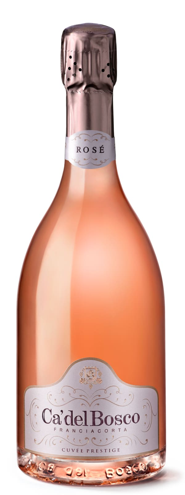 Ca'del Bosco Cuvée Prestige Rosè Brut