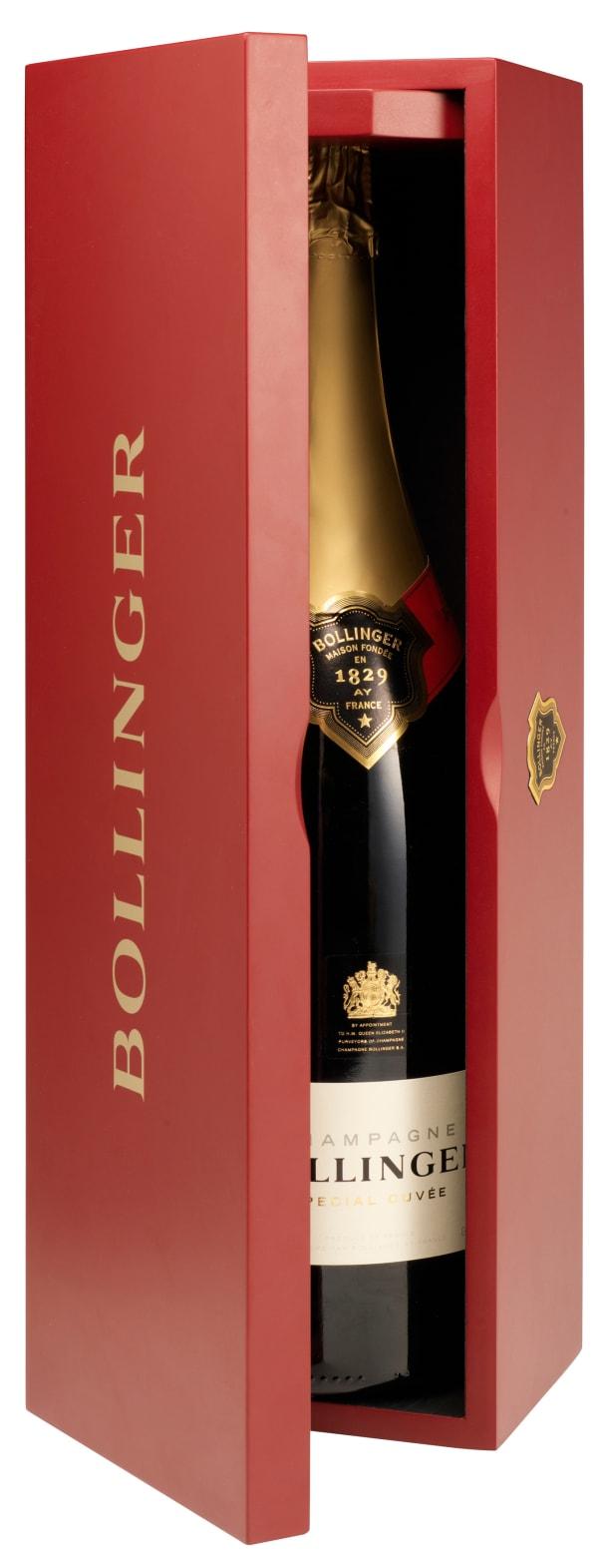 Bollinger Special Cuvée Champagne Brut, Salmanazar