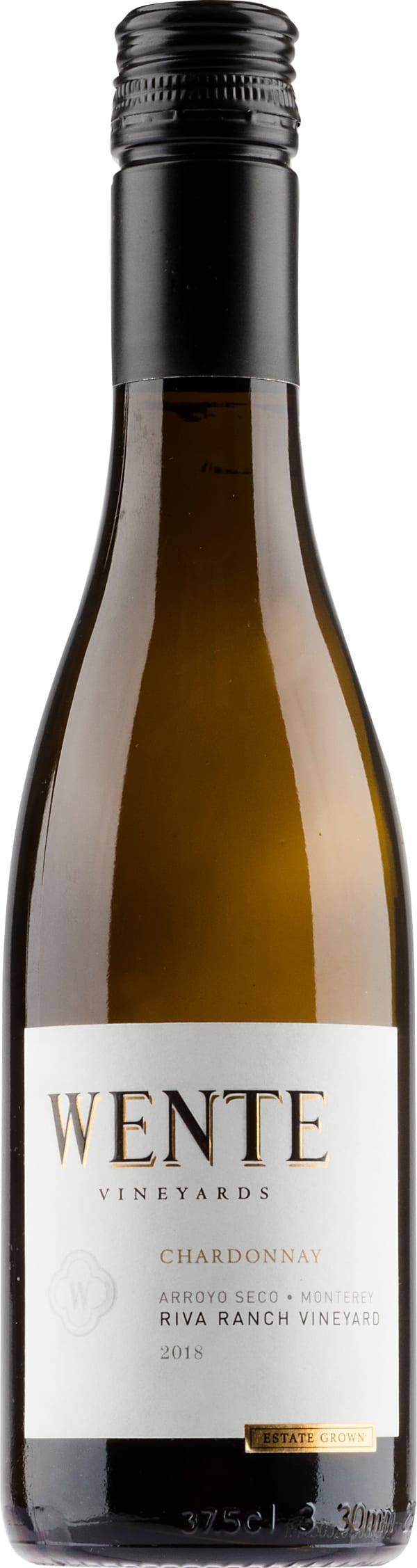 Wente Riva Ranch Chardonnay 2019
