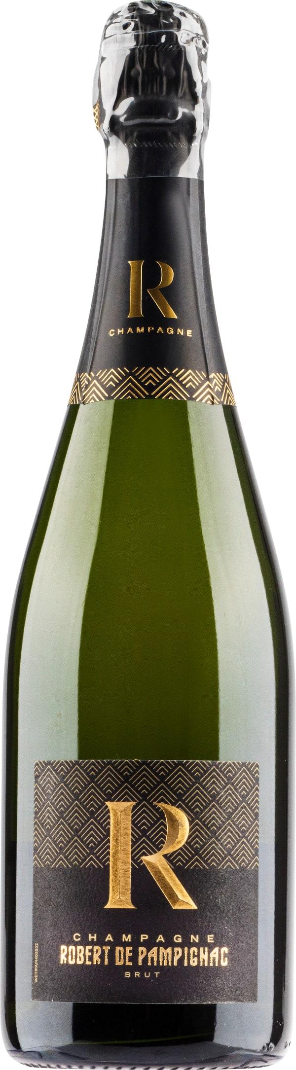 Robert de Pampignac Champagne Brut