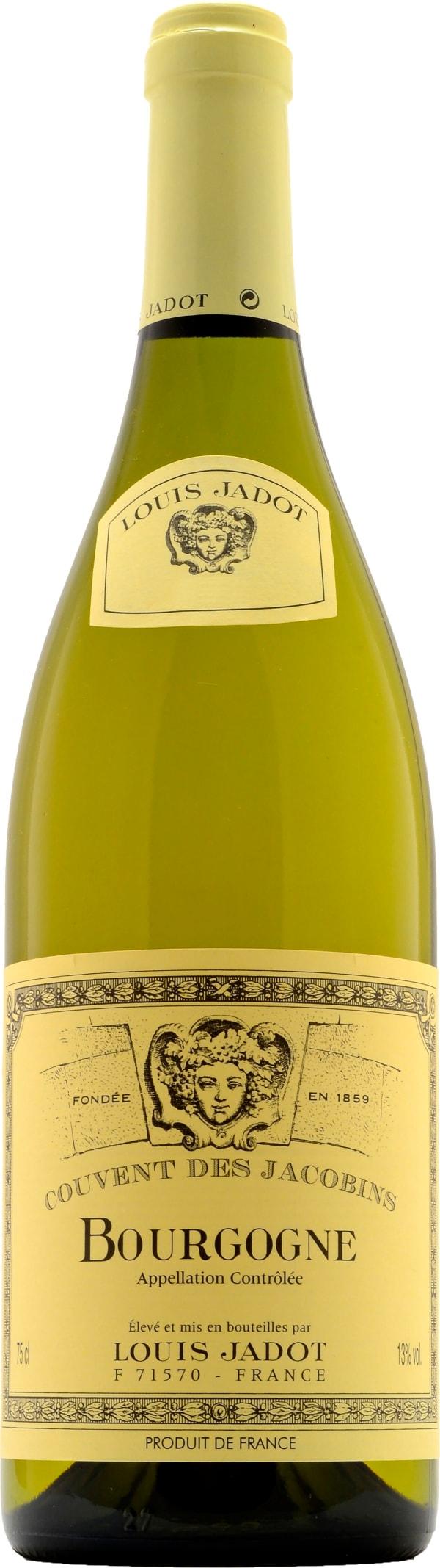 Bourgogne Chardonnay Couvent des Jacobins 2018