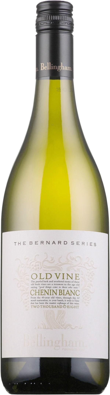Bellingham The Bernard Series Old Vine Chenin Blanc 2017