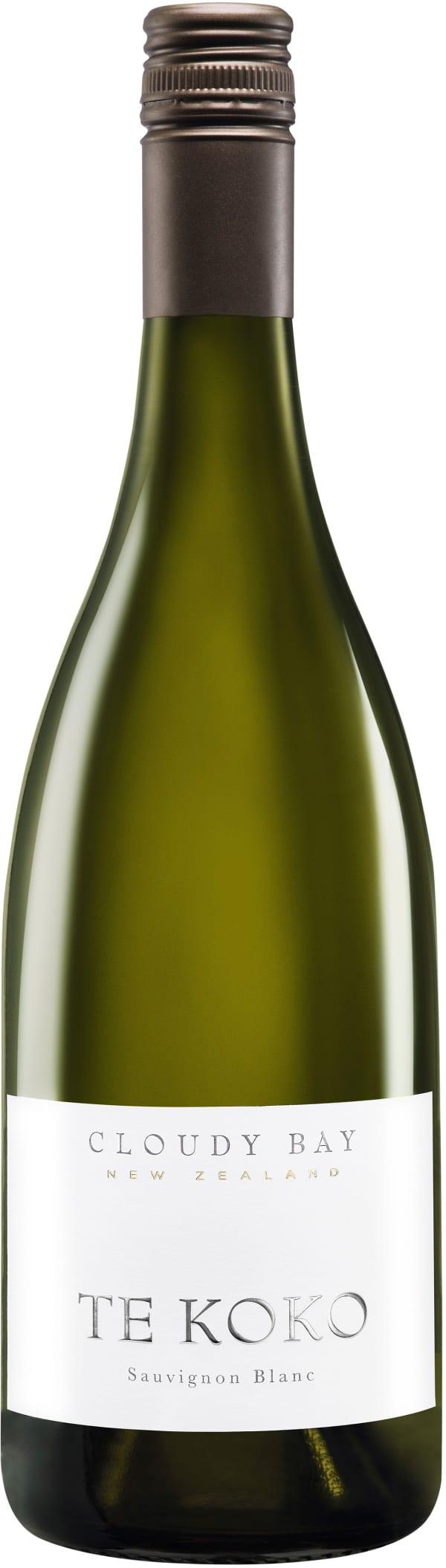 Cloudy Bay Te Koko Sauvignon Blanc 2014