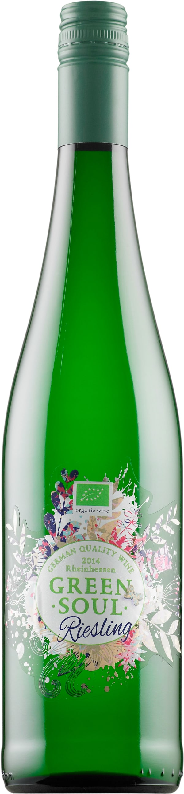 Green Soul Riesling 2017