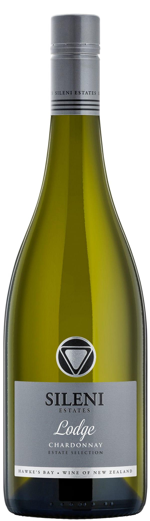 Sileni The Lodge Chardonnay 2017