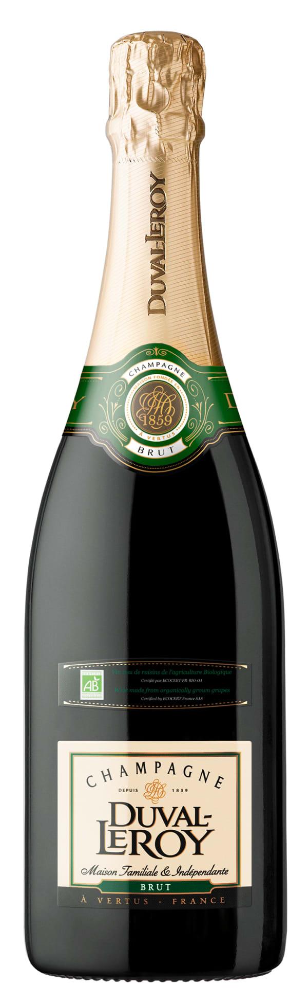 Duval-Leroy Champagne Brut