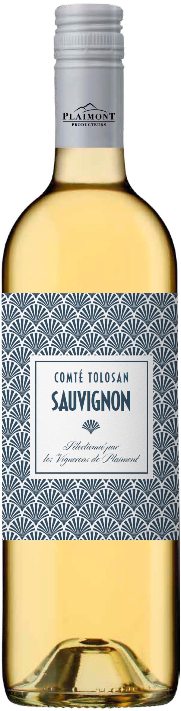 Plaimont Sauvignon 2018