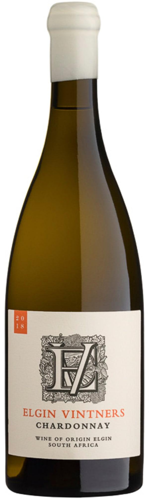 Elgin Vintners Chardonnay 2018