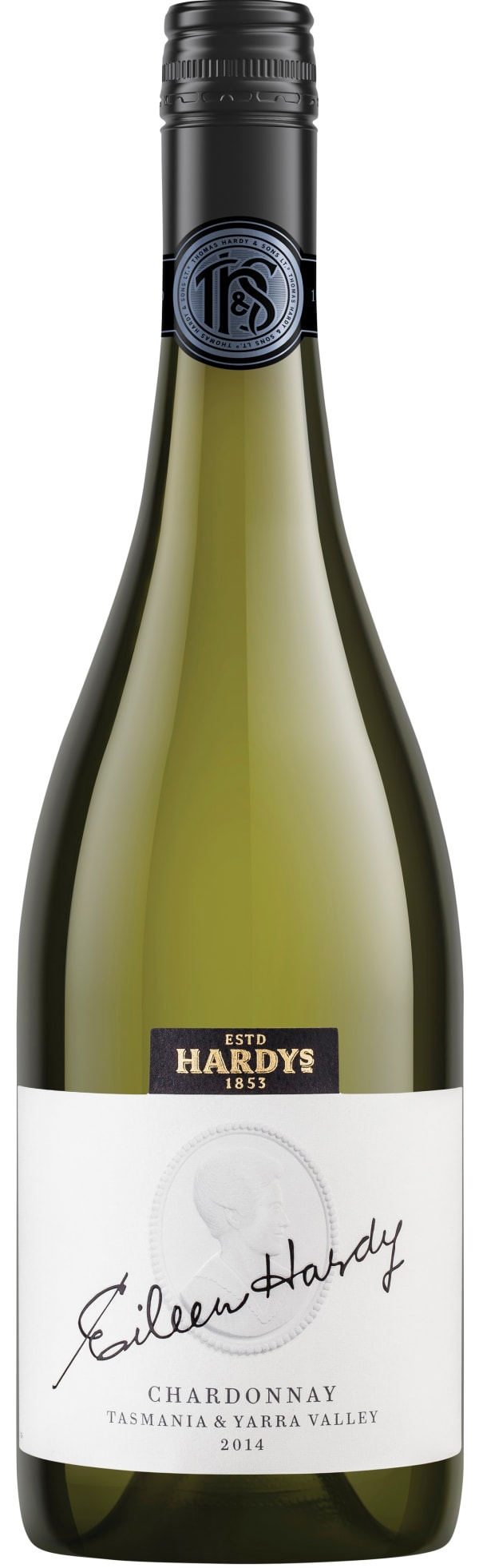 Hardy's Eileen Hardy Chardonnay 2014