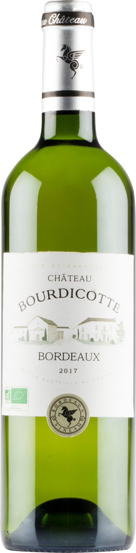 Château Bourdicotte 2017