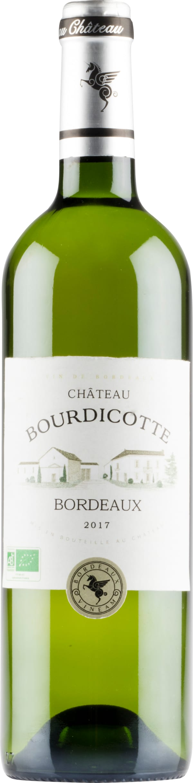 Château Bourdicotte 2018