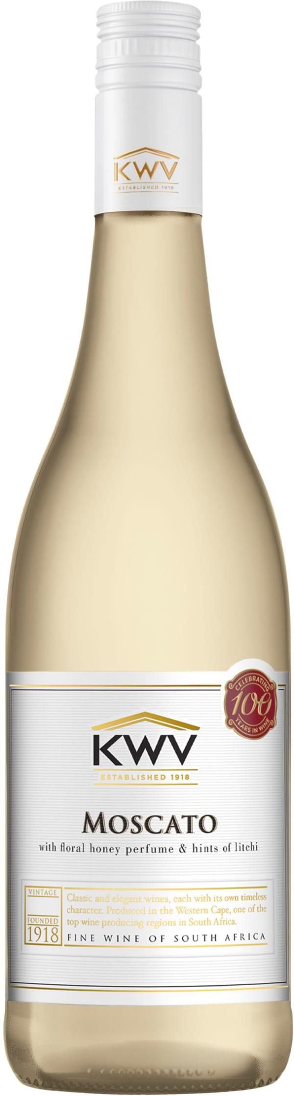 KWV Moscato 2017