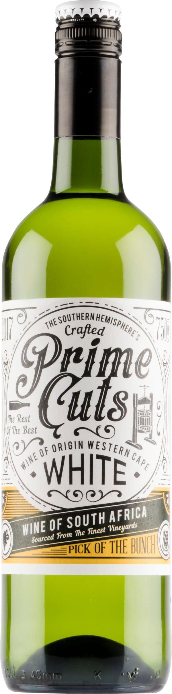 Prime Cuts 2017