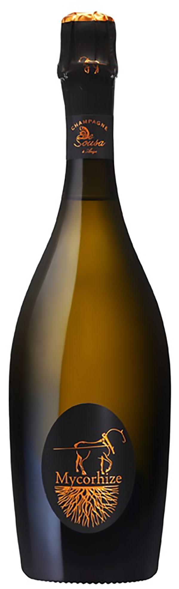 De Sousa Mycorhize Grand Cru Champagne Extra Brut