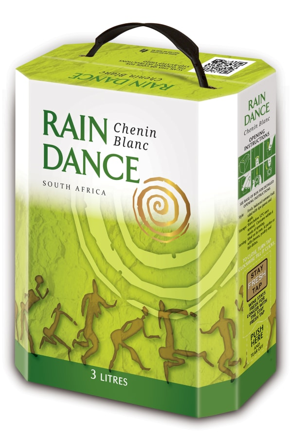 Rain Dance Chenin Blanc bag-in-box