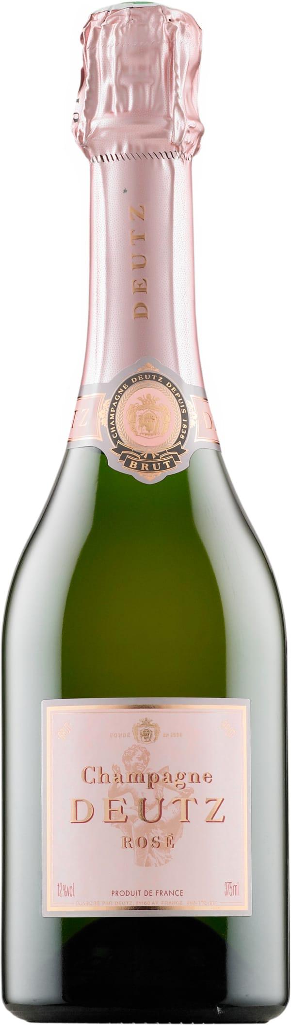 Deutz Rosé Champagne Brut