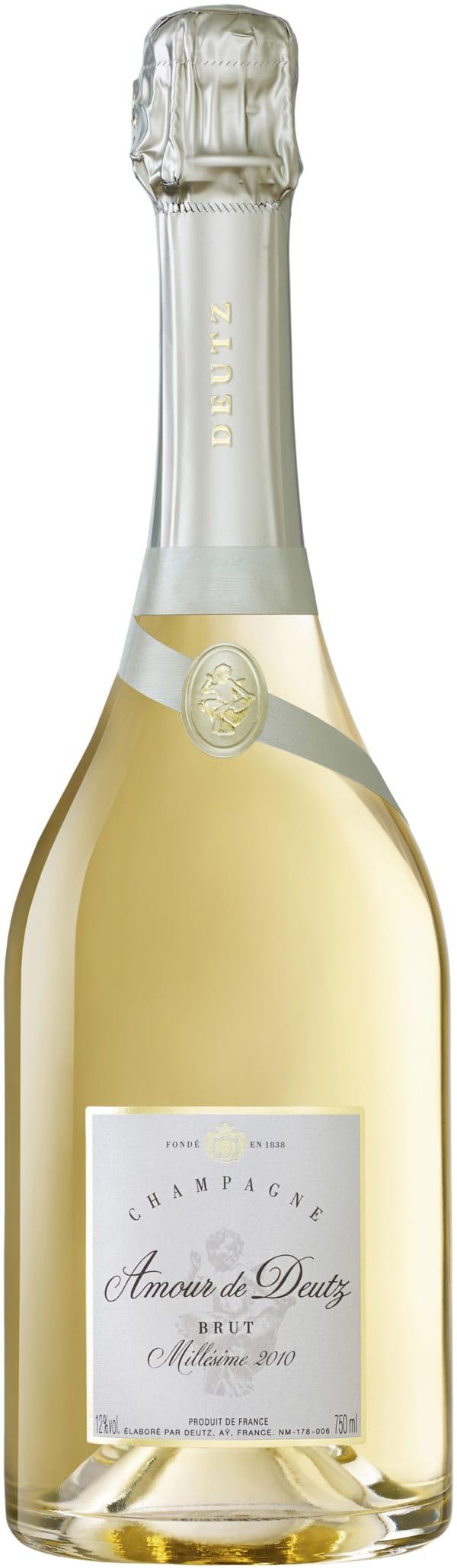 Amour de Deutz Champagne Brut 2005