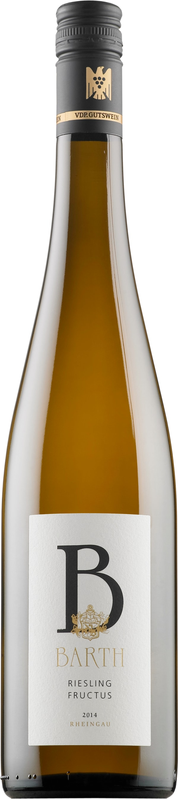 Barth Fructus Riesling 2019