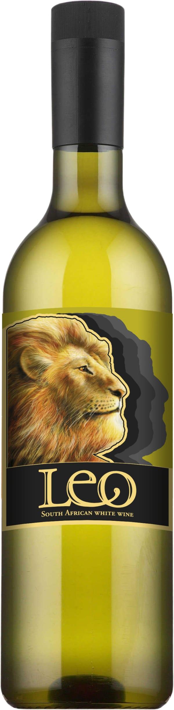 Leo plastic bottle