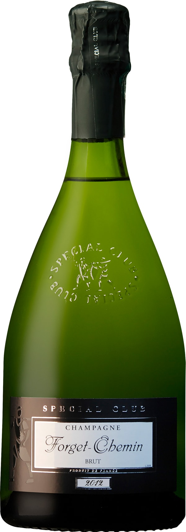 Forget-Chemin Special Club Champagne Brut 2014