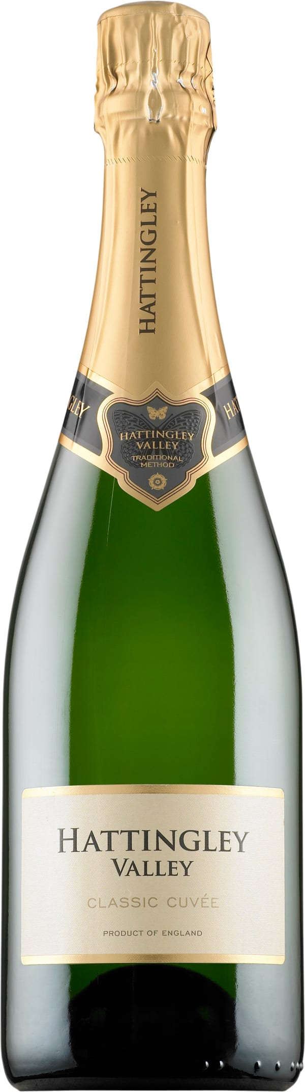 Hattingley Valley Classic Cuvée Brut