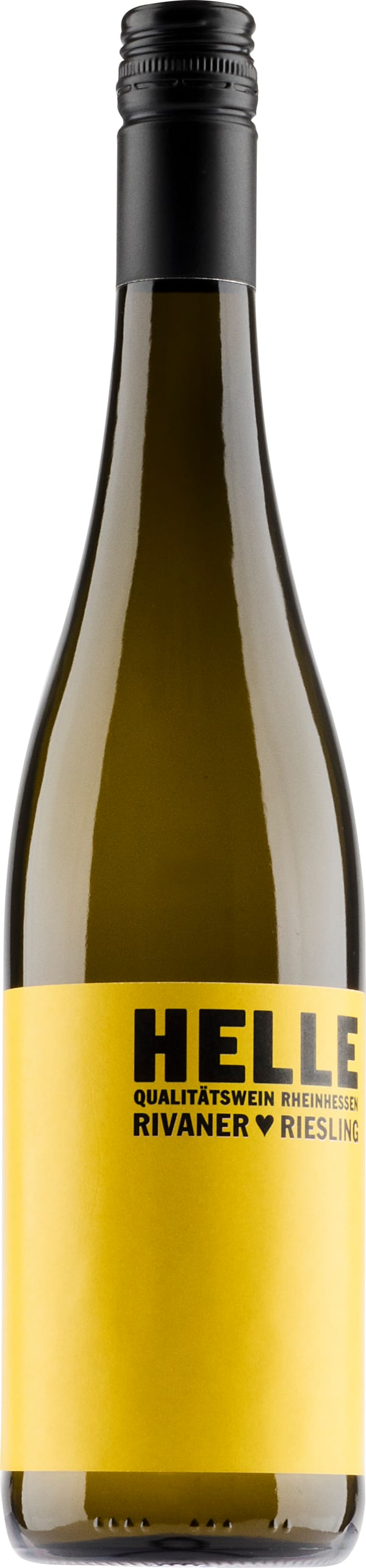 Helle Rivaner Riesling 2019