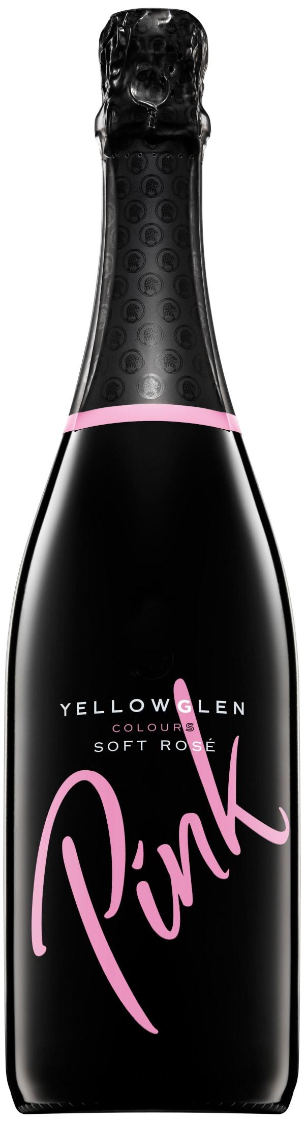Yellowglen Pink Dry