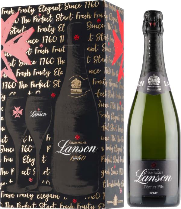 Lanson Père et Fils Champagne Brut