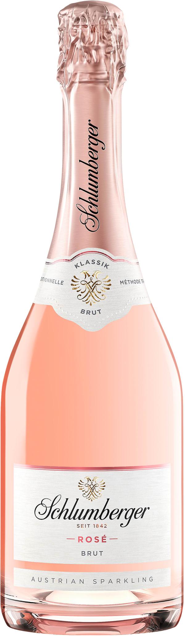 Schlumberger Klassik Rosé Brut