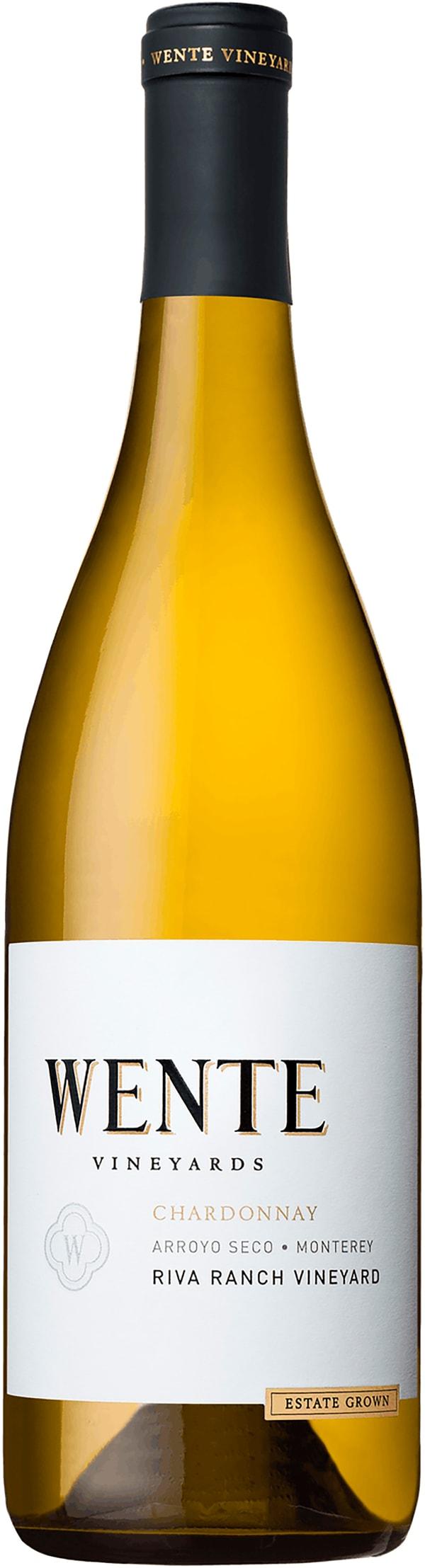 Wente Riva Ranch Chardonnay 2017