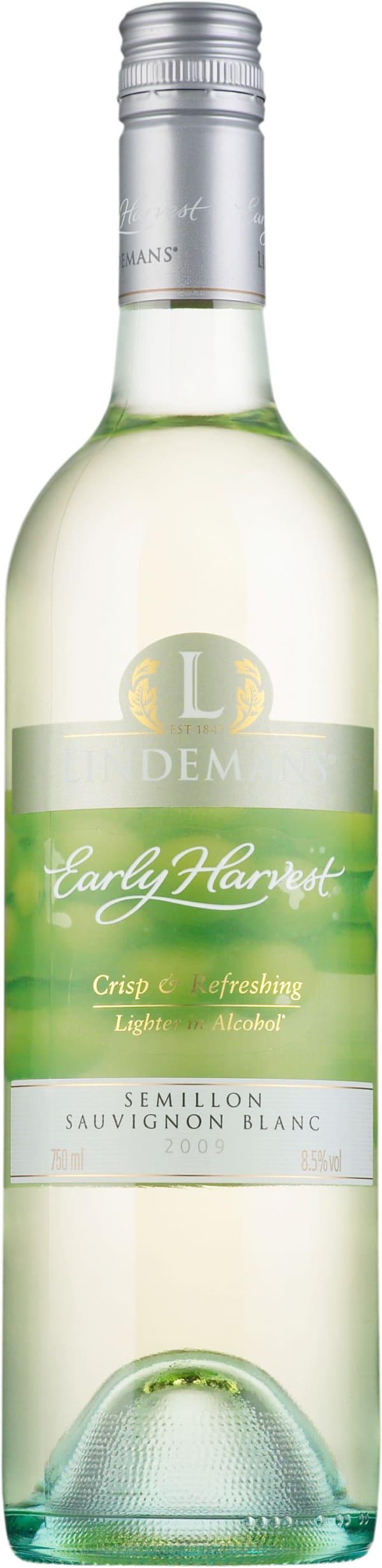 Lindemans Early Harvest Semillon Sauvignon Blanc 2016
