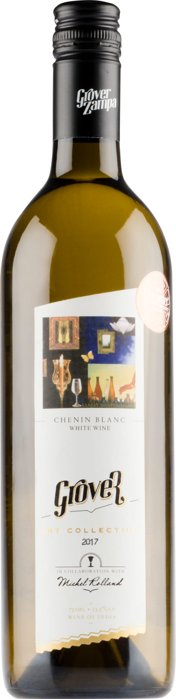 Grover Chenin Blanc 2017