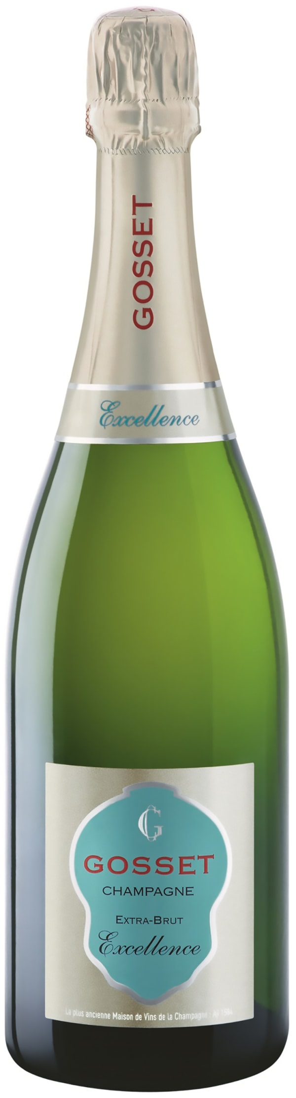 Gosset Excellence Champagne Extra-Brut