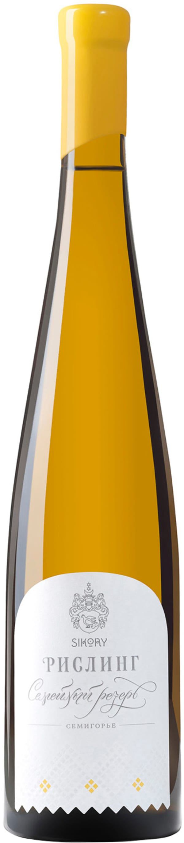 Sikory Family Reserve Riesling 2016