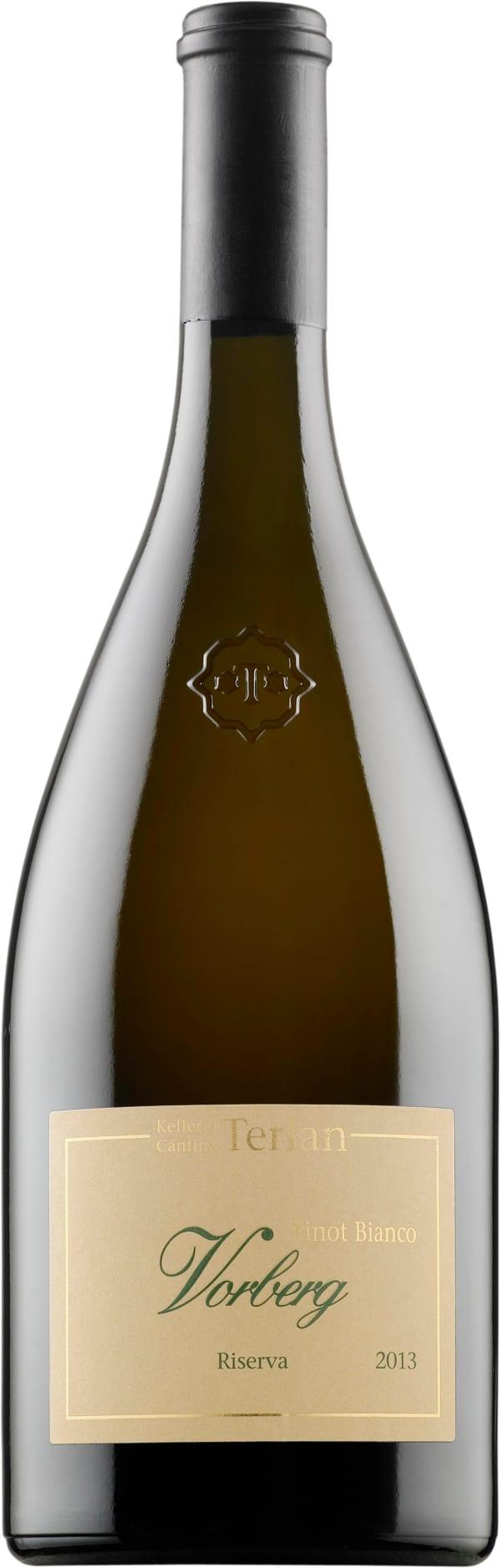 Terlan Vorberg Pinot Bianco Riserva 2013